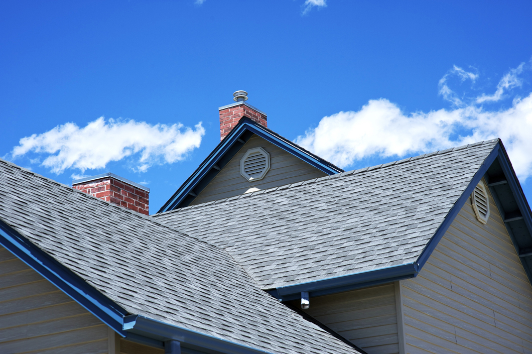 THE PREMIUM EXECUTIVE INSTALL - A NEW ROOF SOLUTION